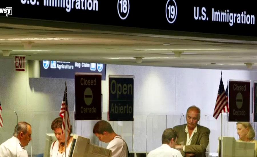 امریکا کی مزید 6 ممالک کے افراد پر امیگریشن کی پابندی