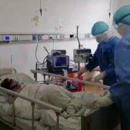 carona virus کرونا وائرس  مریض  ائیرپورٹ اسکریننگ  کراچی  92 نیوز