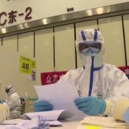 carona virus کرونا وائرس  116 افراد ہلاک  بیجنگ  92 نیوز اموات 