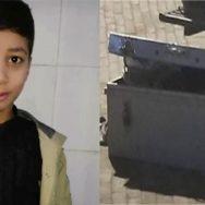 لاہور ، شاہدرہ ، اغوا ، بچے ، لاش ، صندوق