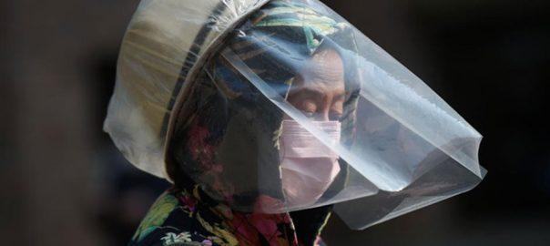 کرونا، 113 افراد ، جان لے لی، تعداد 2360 ، عالمی ادارہ صحت ، ووہان ، 92 نیوز