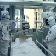 چین، کرونا ، 143 افراد ہلاک، مجموعی تعداد 1669 ، عالمی ادارہ صحت ، ووہان ، 92 نیوز
