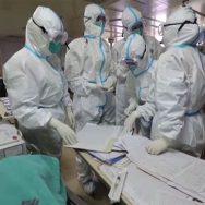 کرونا وائرس، چین ، ہلاک، دو ہزار سات سو تریسٹھ