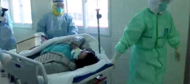 چین ، دنیا بھر ، کرونا ، وار جاری، ہلاکتوں ، تعداد 805 ، ووہان ، 92 نیوز