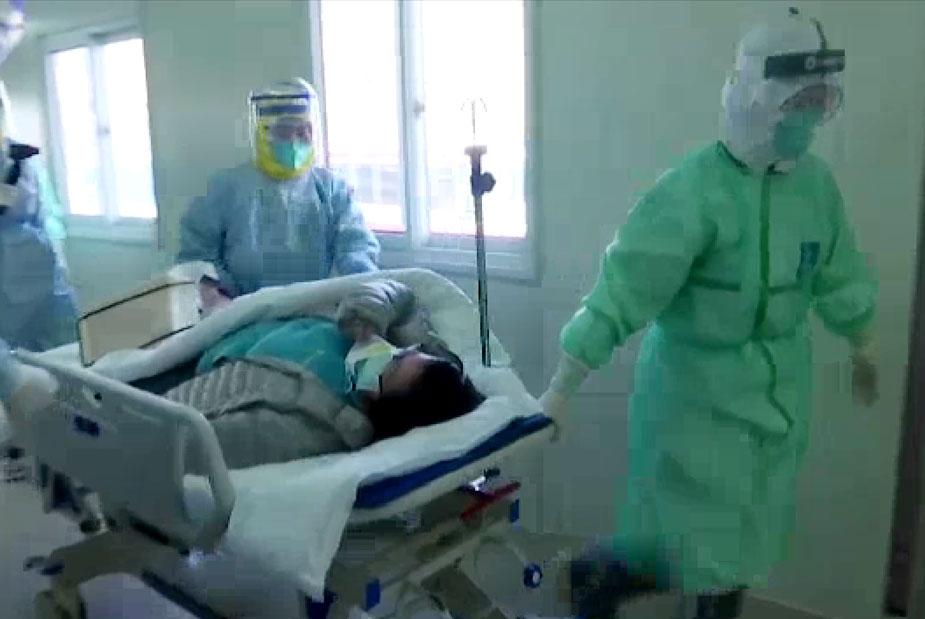 چین سمیت دنیا بھر میں کرونا کے وار جاری، ہلاکتوں کی تعداد 805 ہوگئی