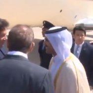 وزیراعظم ، عمران خان ایک روزہ دورے ، قطر
