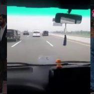 بھارتی کبڈی ٹیم مہمان نوازی ویڈیو وائرل فیصل آباد  92 نیوز