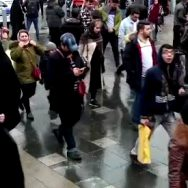 iran ایران  کرونا وائرس  تہران  92 نیوز