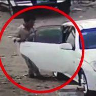 karachi کراچی  اسٹریٹ کریمنلز  92 نیوز اسٹریٹ کرائم  ابراہیم حیدری