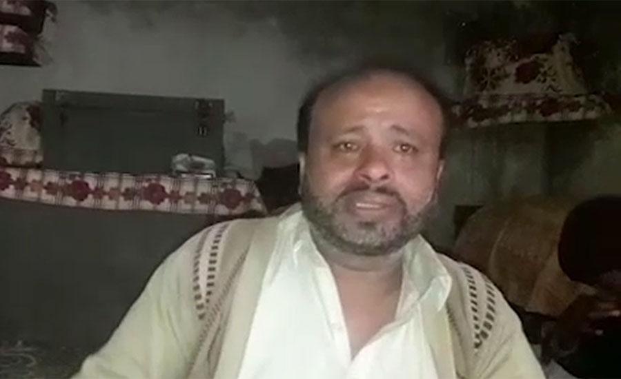 قصور میں 92 نیوز کی خبر پر ایکشن ، طالبہ سے زیادتی کا مرکزی ملزم جاوید گرفتار