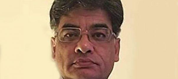 حکومت ، خالد جاوید خان ، اٹارنی جنرل ، تعینات ، فیصلہ