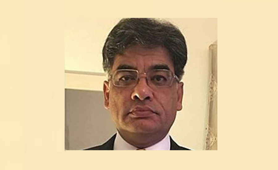 خالد جاوید خان کی بطور اٹارنی جنرل تعیناتی کا نوٹی فیکشن جاری