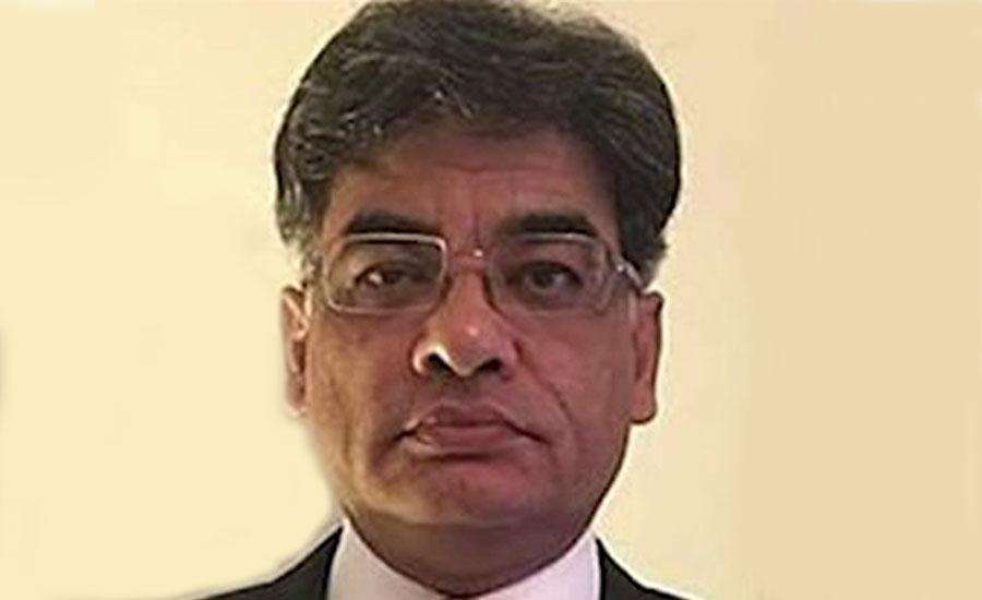 حکومت کا خالد جاوید خان کو اٹارنی جنرل تعینات کرنے کا فیصلہ
