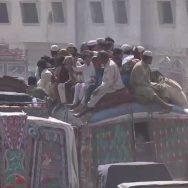 کراچی ، 2 کروڑ ، شہریوں ، 6 ہزار 500 بسیں