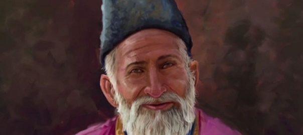 اردو ، فارسی ، عظیم شاعر ، مرزا غالب ، بچھڑے ، 151 برس ، لاہور ، 92 نیوز