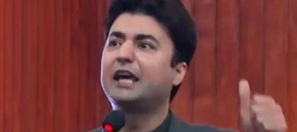 بھول جائیں اختلافات، کشمیر ، آزادی ، ایک ہو جائیں ، مراد سعید ، کشمیر کانفرنس ، خطاب ، اسلام آباد ، 92 نیوز