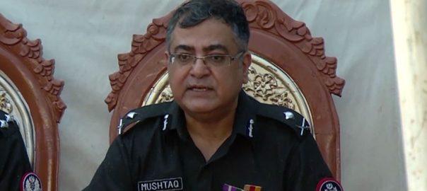 وفاقی کابینہ ، مشتاق مہر ، آئی جی سندھ ، منظوری ، اسلام آباد ، 92 نیوز