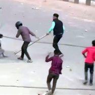 نئی دہلی ، پُرتشدد کارروائیوں ، 23 افراد ہلاک ، 200 سے زائد زخمی ، 92 نیوز