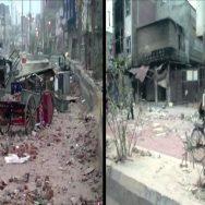 نئی دہلی ، مسلم کش فسادات ، ہلاکتیں 42 ، 350 سے زائد زخمی ، 92 نیوز