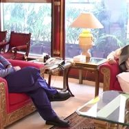 وزیراعظم ، وزیراعلیٰ خیبرپختونخوا ، ملاقات ، صوبے ، مجموعی صورتحال ، گفتگو ، اسلام آباد ، 92 نیوز