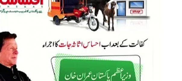 وزیر اعظم ، عمران خان ، آج ، لیہ ، مظفر گڑھ ، دورہ