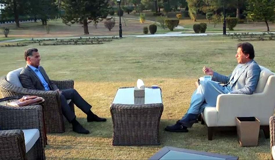 وزیراعظم سے ڈی جی آئی ایس آئی لیفٹیننٹ جنرل فیض حمید کی ملاقات، ملکی سکیورٹی امور پرغور