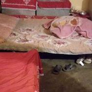 راولپنڈی ، گرجا گاؤں ، خاتون ، دو افراد ، قتل