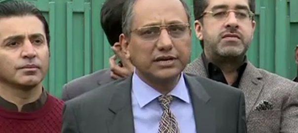 وفاقی حکومت  بلدیاتی نظام  سعید غنی  کراچی  92 نیوز صوبائی وزیر سعدی غنی  اسدعمر