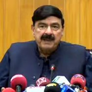 افغان امن عمل ، عمران خان ، بڑی کامیابی ، شیخ رشید ، لاہور ، میڈیا گفتگو ، 92 نیوز