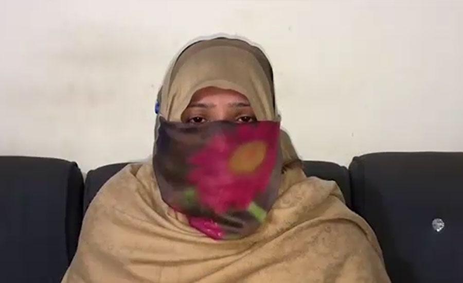 شیخوپورہ، دوستی سے انکار پر پولیس اہلکار کی خاتون سے اغواء کے بعد مبینہ زیادتی
