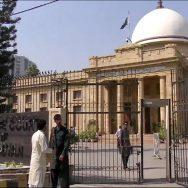 supreme-court کراچی بلدیاتی اختیارات پی ٹی آئی اسد عمر سپریم کورٹ کراچی  92 نیوز