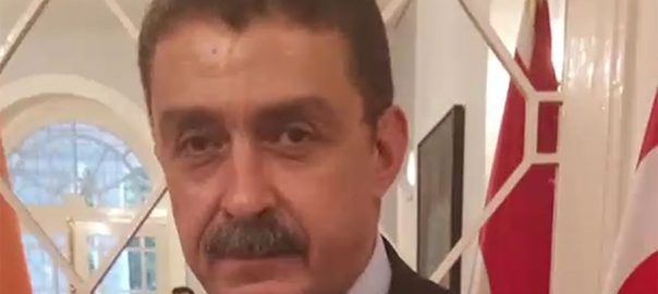 ترک صدر ، طیب اردوان ، مقبوضہ کشمیر ، عوام ، اظہار یکجہتی ، بھارت ، تلملایا