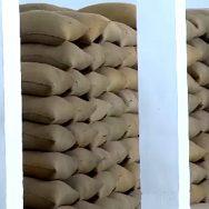 wheat گندم بحران وزیر اعظم  اسلام آباد 