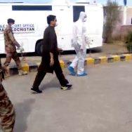 yahya jafri کرونا وائرس  شکار یحیی  کراچی  92 نیوز