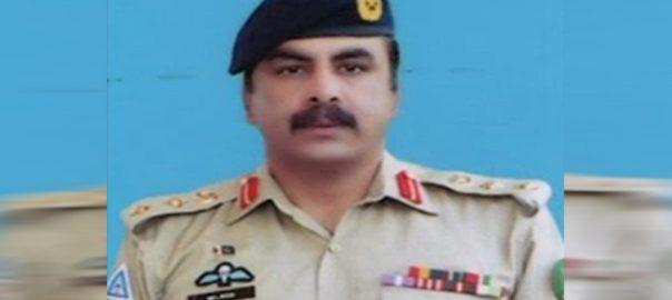 COL Mujeeb ur Rehman کرنل مجیب الرحمان  نماز جنازہ  گلگت  92 نیوز گلگت بلتستان  استور بونجی 