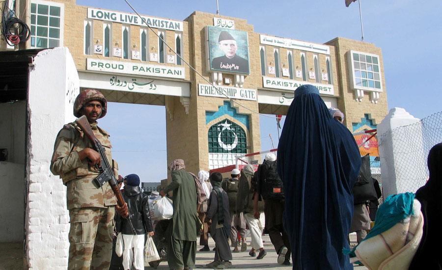 پاک، افغان سرحد ساتویں روز بھی بند، تفتان بارڈر سے تجارت آج پھر معطل