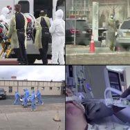 کورونا وائرس ، امریکا ، ہلاکتیں 3 ہزار 170 ، واشنگٹن ، 92 نیوز