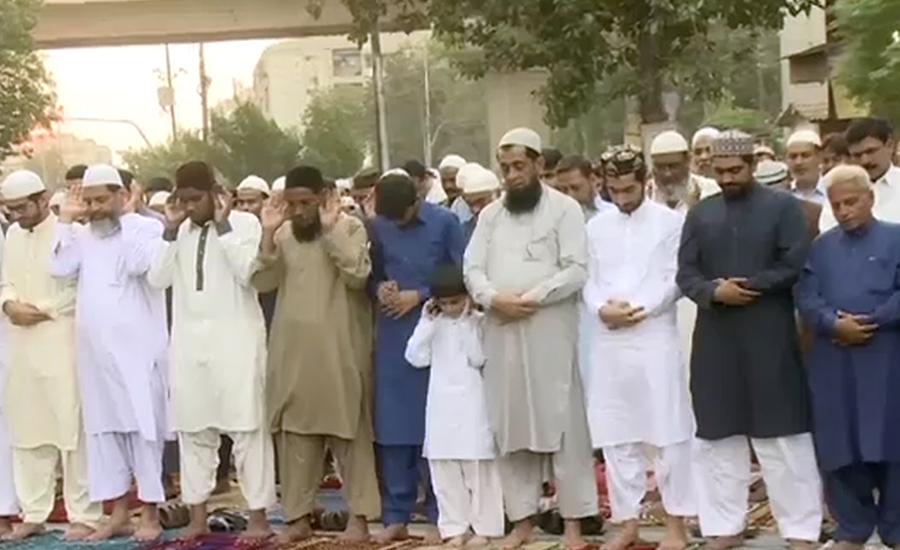 پاکستان علما کونسل نے کورونا وائرس سے بچاؤ کیلئے فتویٰ جاری کر دیا