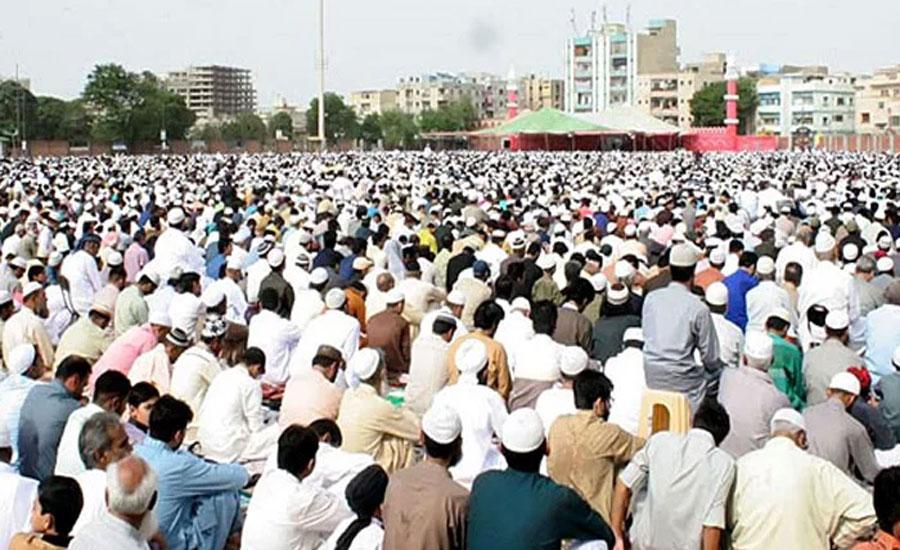 کورونا وبا کا خدشہ ، سندھ بھر میں نماز جمعہ سمیت نمازوں کے اجتماعات پر پابندی عائد