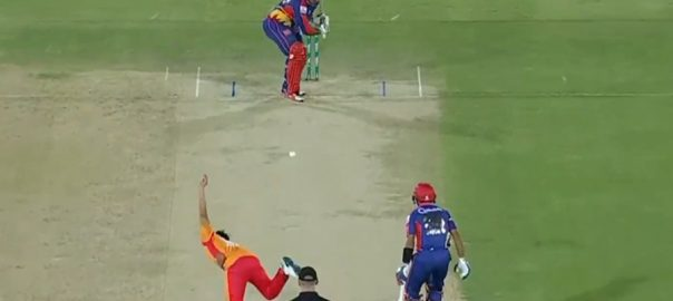 Karachi kings batting against islamabad united toss کراچی کنگز  ٹاس اسلام آباد یونائیٹڈ بیٹنگ کی دعوت کراچی  92 نیوز پی ایس ایل سیزن فائیو