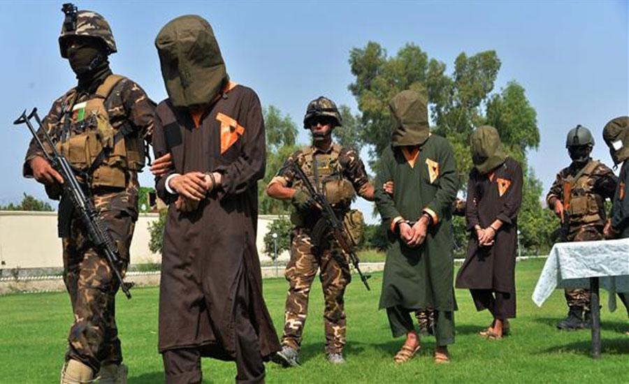 افغان صدر نے طالبان قیدیوں کی رہائی کے حکم نامے پر دستخط کر دیے