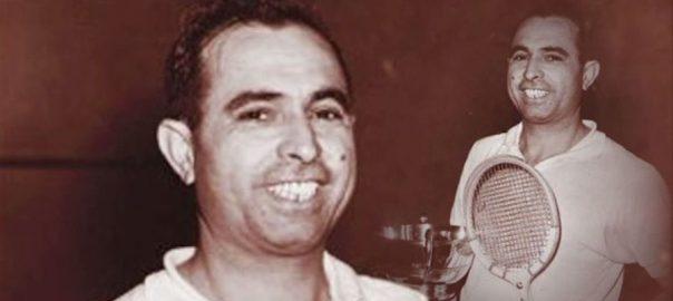 سکواش ، سابق عالمی چیمپئن ، اعظم خان ، کورونا ، شکار ، چل بسے ، لاہور ، 92 نیوز