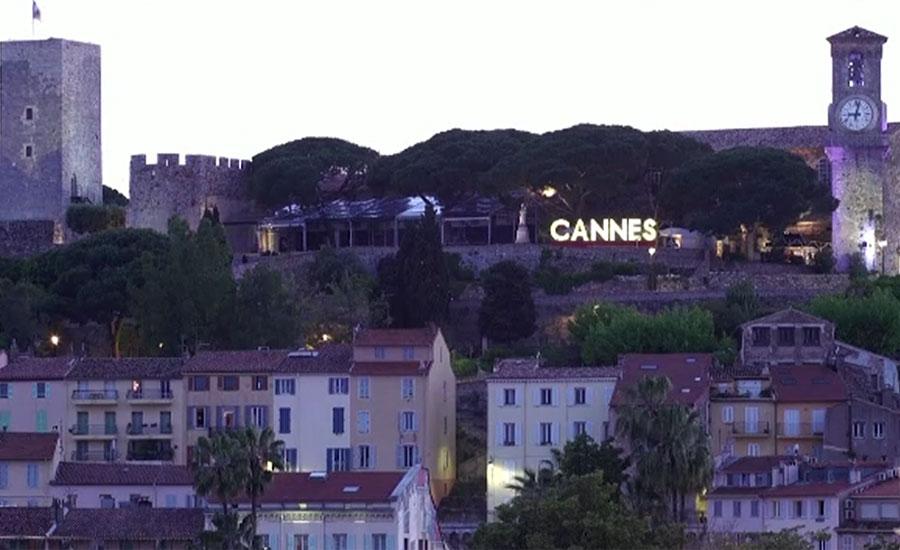کورونا وائرس کے باعث تاریخ میں پہلی بار کانز فلم فیسٹیول منسوخ