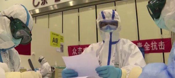 carona virus کرونا وائرس ایران اور اٹلی تہران  میڈرڈ  92 نیوز ڈونلڈ ٹرمپ 