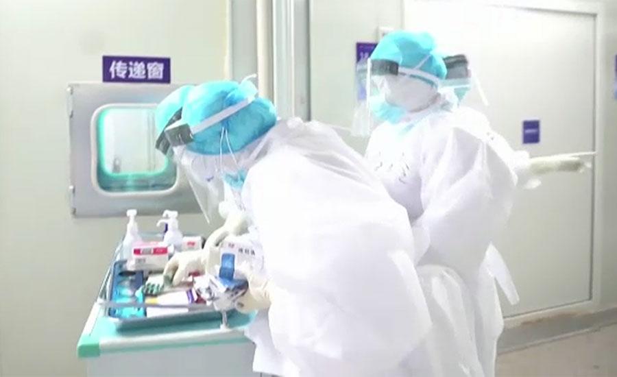 پاکستان میں کرونا وائرس کا ایک اور کیس سامنے آگیا ،تعداد 19 ہو گئی