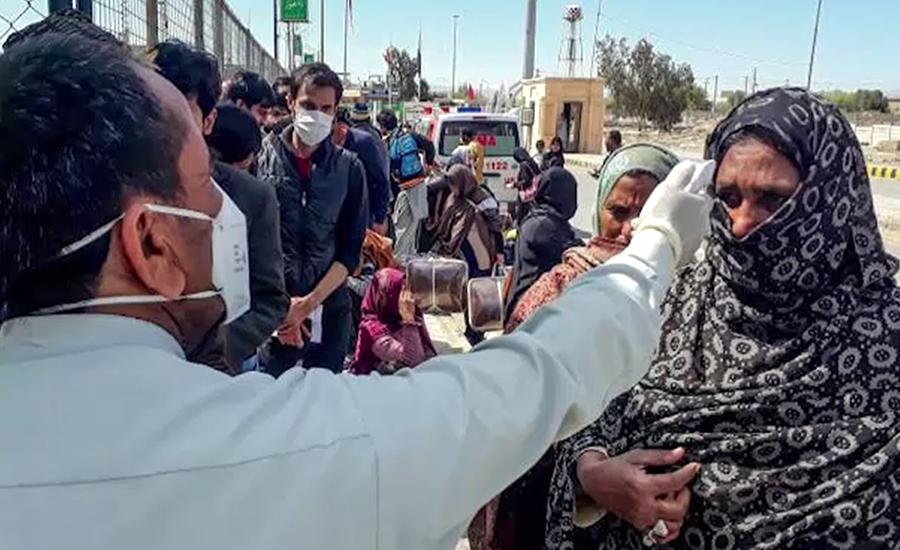 ملک بھر میں کرونا وائرس سے متاثرین کی تعداد 220 ہو گئی 