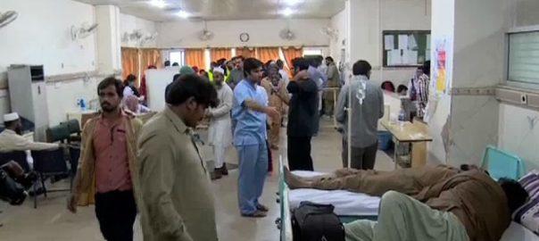پاکستان ، کورونا ، وار جاری ، اموات تین ، 493 متاثر ، وزارت صحت ، محکمہ صحت بلوچستان ، اسلام آباد ، 92 نیوز