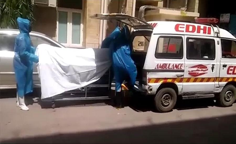 پاکستان میں کورونا کے وار جاری، 24 گھنٹوں میں مزید 5 افراد دم توڑ گئے