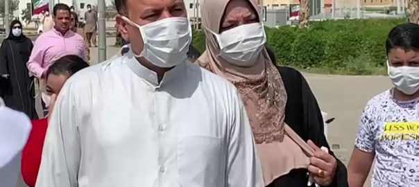 سعودی عرب ، کورونا وائرس ، 17 نئے مریضوں ، تصدیق ، تعداد 103 ، ریاض ، 92 نیوز
