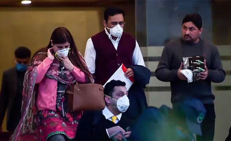 سندھ میں کرونا وائرس کا ایک اور مریض سامنے آ گیا